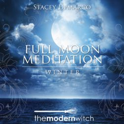 Full Moon Meditation - Winter