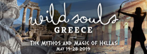 Wild Souls Greece: The Mythos and Magic of Hellas @ Atherns, Greece