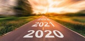 Get Your New Years Resolutions for 2021 via ZOOM @ Via Zoom