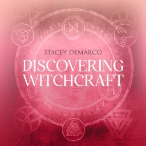 Discovering Witchcraft via Zoom @ Via Zoom