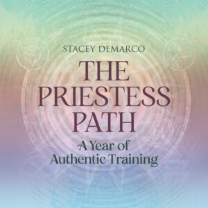The Priestess Path 2021 via Zoom @ Via Zoom